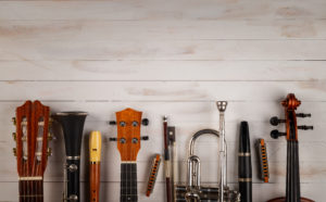 buy used instruments