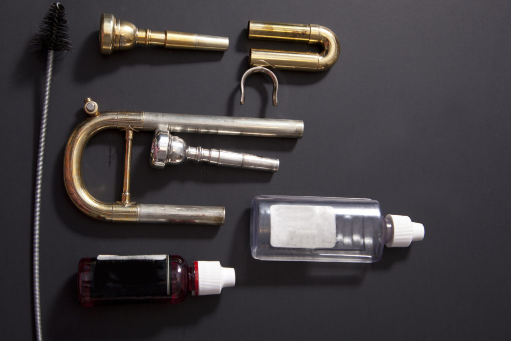 musical instrument care